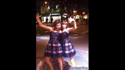 Zendaya And Bella Torn