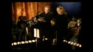 Johnny Cash & Willie Nelson - Ring Of Fire