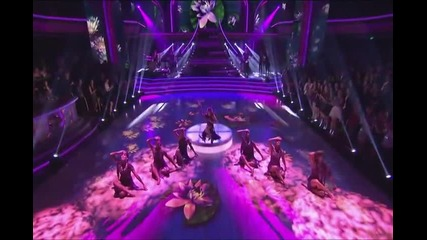 Selena Gomez - Come And Get It - Dancing With The Stars