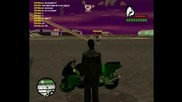 Gta Sa:mp - Grabz Video
