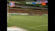 Giovani Dos Santos Unikalen Goal Costa Rica - Mexico 0 - 1 (0 - 3 06/09/2009)