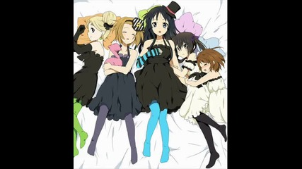 [ Full Song ] ~hd~[ K-on - Dont say Lazy ]~hd~