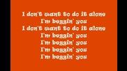 + Превод Sugarcult - Do It Alone