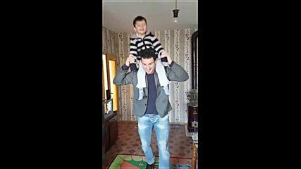 Върнатите от Петър Низамов три деца на Даниела Колева, отнети от социалните в Сливен