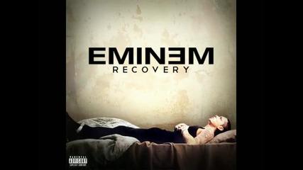 Eminem - Not Afraid hq