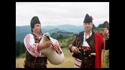 Стефан Захманов - Овчарска мелодия и хоро