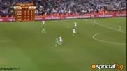 В последния миг Донован покоси Алжир, смрази Англия и разплака Словения 1:0