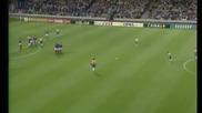 Невъзможният гол на Роберто Карлош срещу Франция ,1997