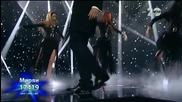 Мирян Костадинов - X Factor Live (18.11.2014)