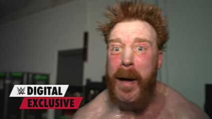 Sheamus will do anything for another title opportunity: WWE Digital Exclusive, Sept. 26, 2021