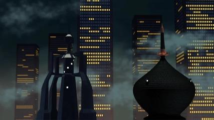 xkore - Stabs ( Official Video ) H D
