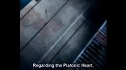 Zettai Shogeki - Platonic Heart - Епизод 3