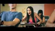 Emmalyn Estrada - Don t Make Me Let You Go (official Music Video)