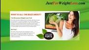 Garcinia Forte Fat Burner - Boosts Your Metabolism And Help Lose Weight