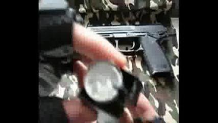 Как Да Си Направим Фенер За Пистолет