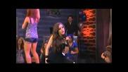 Cat Valentine (ariana Grande) & Jade West (elizabeth Gillies) - Give it up