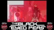 2011 Видео На The Black Eyed Peas - Don't Stop The Party