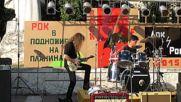 (уроци по Китара) - Schoologytheoldmetal - Стефан Величков - барабани
