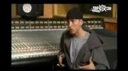 Eminem Skyrock Interview Discussing Relapse Detox