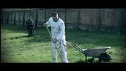 Alen Islamovic - Alcatraz (official Video 2015)