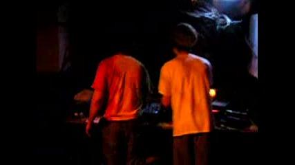 Dubtafari Sound - Burn Down Babylon