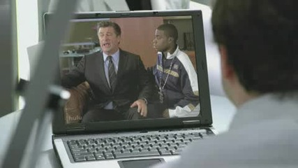 Hulu (за Superbowl 2009)