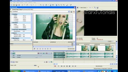 Sony Vegas Effect • 2
