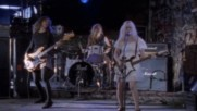 Babes In Toyland - Bruise Violet (Оfficial video)