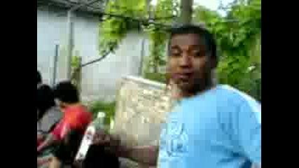 Кунино - Не На Расизма