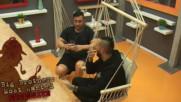 Dee и Коцето ще правят обща песен - Big Brother: Most Wanted