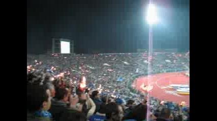 Левски 2 - 1 Удинезе 16.03.2006(4)