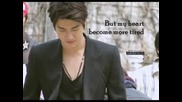 Worthless.by: Siwon [eng / bg subs]
