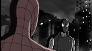 Ultimate Spider-man: Web-warriors - 3x10 - The Spider-verse, Part 2