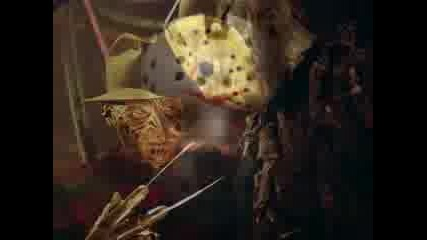 Freddy vs Jason vs Chucky