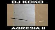 Dj Koko - kuchek agresia Ii 2010