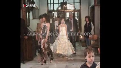 Сватбен видео - 24 fps