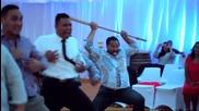 Сватбеният танц, който развълнува света