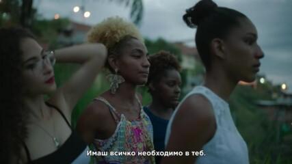Трейлър | ПРОМЯНА с Гал Гадот | National Geographic Bulgaria