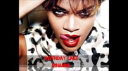 N O V O Rihanna - Birthday Cake ( Talk That Talk ) 2011 H D Cd ...