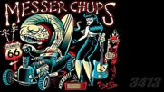 Messer Chups - Bermuda 66 - 2011 full album