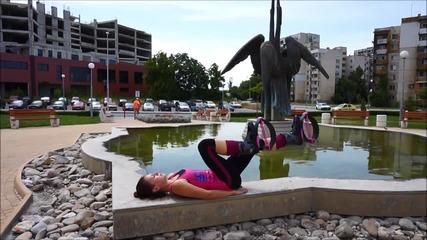 Kangoo Jumps - Boot Camp Plovdiv by Team Kamato 2