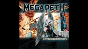 Megadeth - You`re Dead