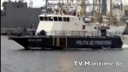 Потопеният в български води турски риболовен кораб