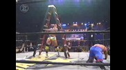 Chris Benoit Vs Jeff Jarrett Ladder Match