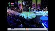 Vesna Zmijanac - Sve za ljubav 11 06 2012 - Prevod