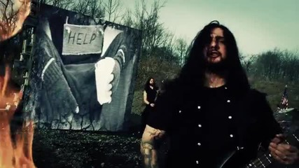 Kataklysm - The American Way ( Official Video)