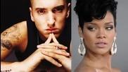 Смазващ Х И Т ! Eminem feat. Rihanna - Love The Way You Lie с Превод и Линк за Теглене
