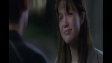 Велика! Mandy Moore - Cry ( A Walk To Remember )
