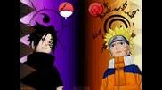 Naruto walls