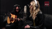 The Pretty Reckless - 'house On A Hill' Unplugged